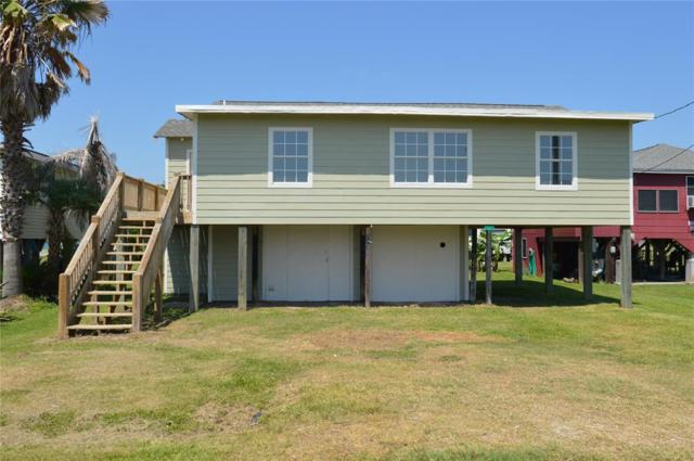 1024 E Canal, Crystal Beach, TX 77650 (MLS #81151656) :: Texas Home Shop Realty