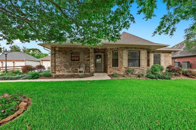 3307 E Country Club Drive, Shoreacres, TX 77571 (MLS #81152358) :: Texas Home Shop Realty
