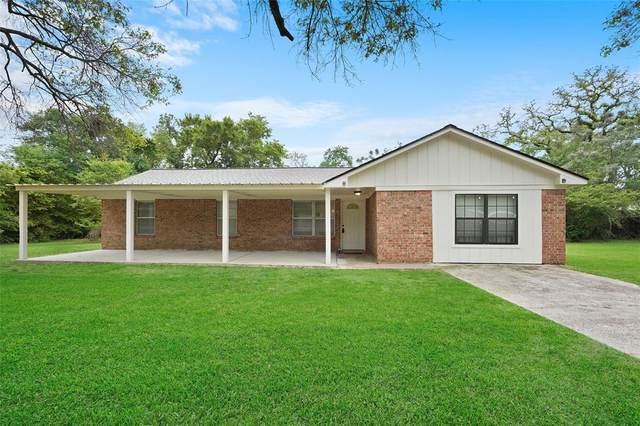 12486 Twelve Oaks, Willis, TX 77378 (MLS #81152765) :: Caskey Realty
