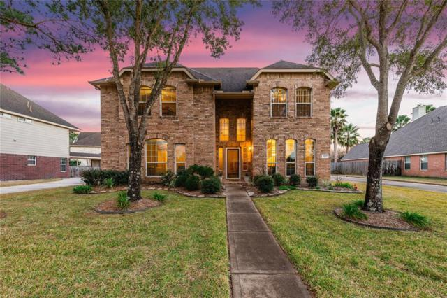 2807 Feather Glen Court, Katy, TX 77494 (MLS #81153369) :: The Heyl Group at Keller Williams