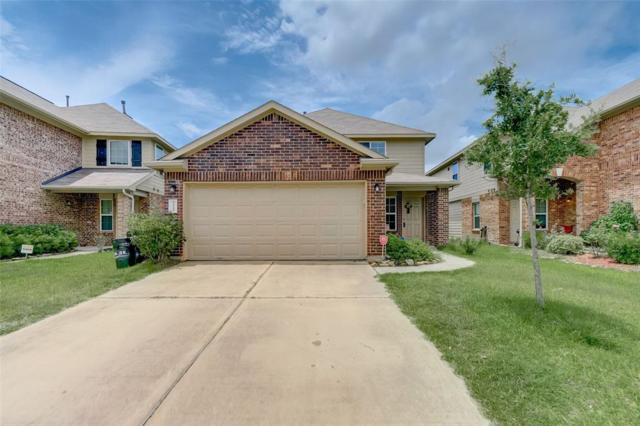 11722 Red Hummingbird Drive, Houston, TX 77047 (MLS #81155030) :: Ellison Real Estate Team