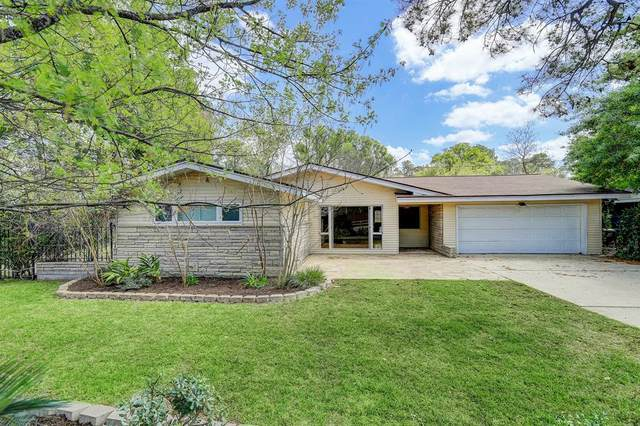 8423 Westview Drive, Houston, TX 77055 (MLS #81156125) :: Caskey Realty
