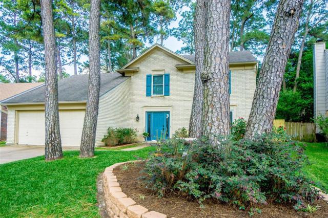 9319 Wallingham Drive, Spring, TX 77379 (MLS #81158785) :: Magnolia Realty
