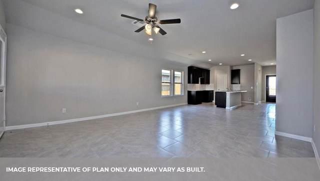 18334 Arcola Bay Lane, Richmond, TX 77407 (MLS #81162453) :: Christy Buck Team
