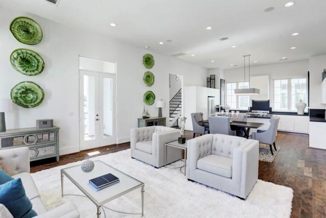 1002 Savannah Cedar Lane, Houston, TX 77043 (MLS #81163395) :: Texas Home Shop Realty