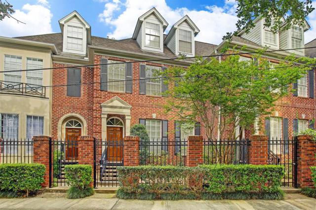 6845 Staffordshire Boulevard, Houston, TX 77030 (MLS #81163396) :: Giorgi Real Estate Group