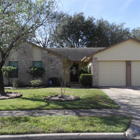 18811 Danalyn Court, Humble, TX 77346 (MLS #81164462) :: Red Door Realty & Associates
