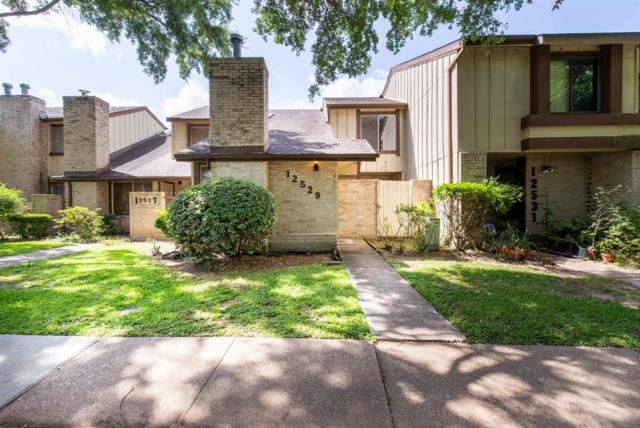 12529 Wellington Park Drive, Houston, TX 77072 (MLS #81168039) :: The SOLD by George Team