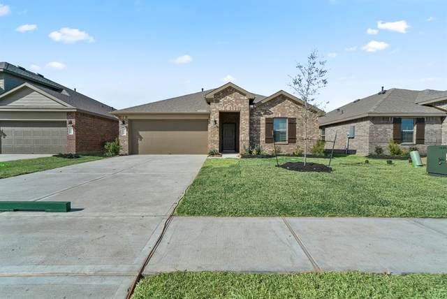 11316 34th Avenue North, Texas City, TX 77591 (MLS #81169363) :: The Home Branch