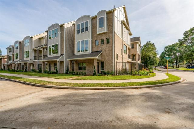 1222 Murrayhill, Houston, TX 77043 (MLS #81169625) :: Texas Home Shop Realty