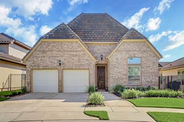 5326 Metzger Court, Sugar Land, TX 77479 (MLS #81173894) :: Caskey Realty