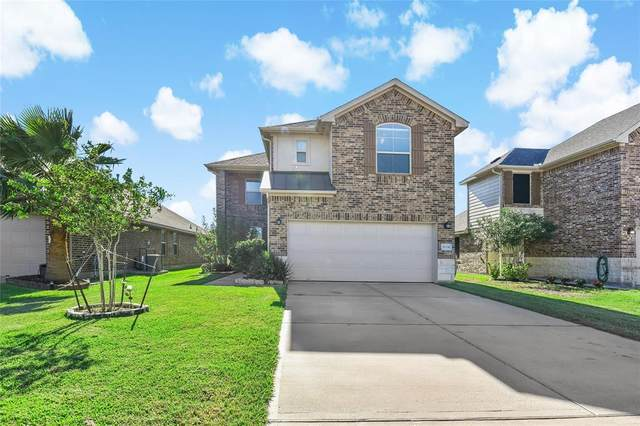 5134 Misty Lane, Bacliff, TX 77518 (MLS #81175549) :: My BCS Home Real Estate Group