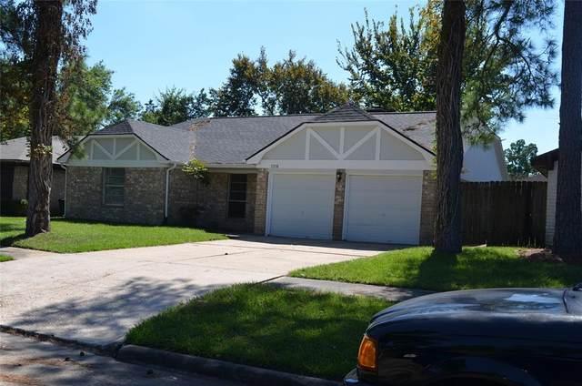5518 Cypressgate Drive, Spring, TX 77373 (MLS #81176862) :: The Bly Team