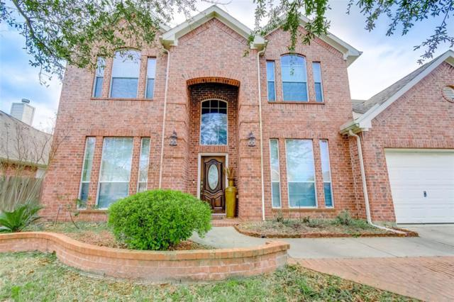 20115 Redwick Court, Spring, TX 77388 (MLS #81178623) :: The SOLD by George Team