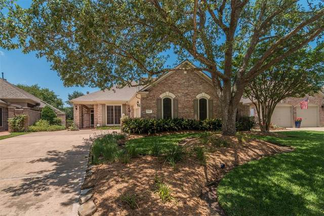 2344 Fairway Pointe Drive, League City, TX 77573 (MLS #81180738) :: Rachel Lee Realtor
