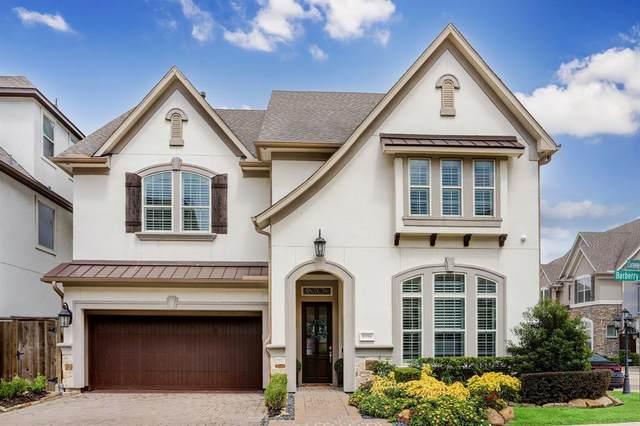 8306 Barberry Branch Street, Houston, TX 77055 (MLS #81181598) :: Green Residential