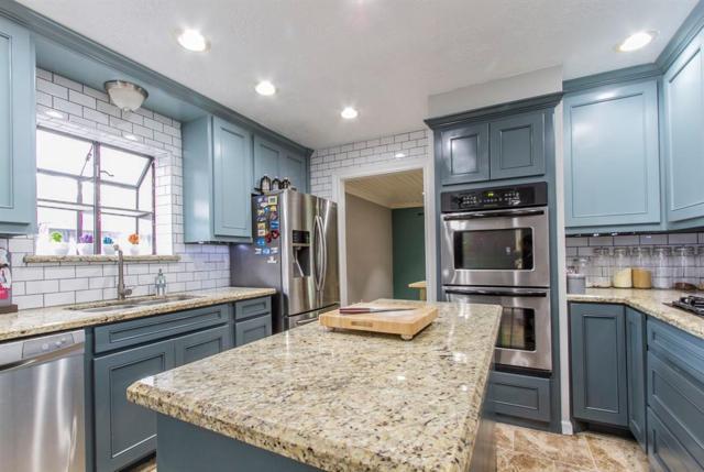 7222 Creek Crest Drive, Houston, TX 77095 (MLS #811817) :: Texas Home Shop Realty