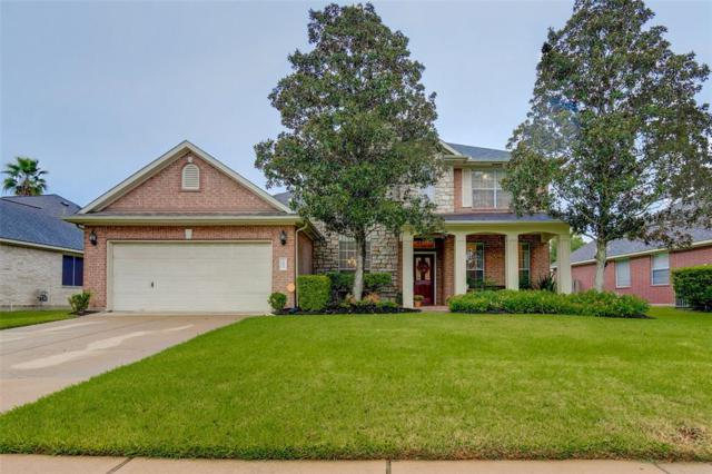 1823 Hanover Springs Lane, Richmond, TX 77406 (MLS #81181801) :: Caskey Realty