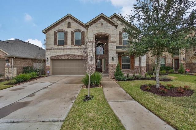 18631 Crystal Cascade Lane, Spring, TX 77379 (MLS #81182535) :: Giorgi Real Estate Group