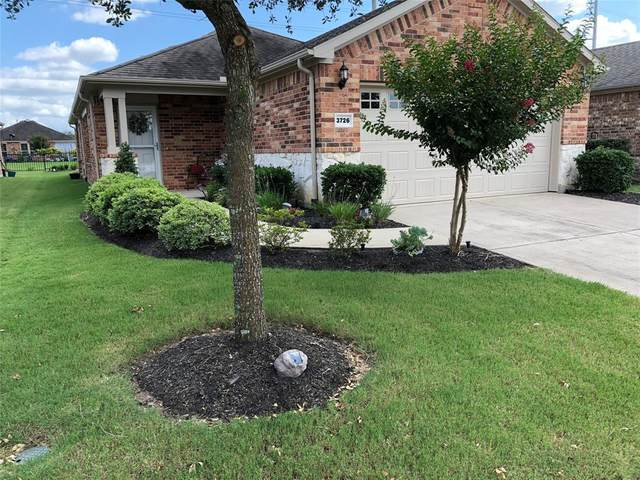 3726 County Seat Lane, Richmond, TX 77469 (MLS #81184375) :: Lerner Realty Solutions