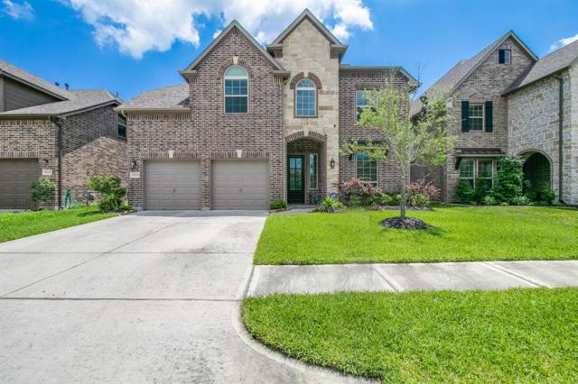 21115 Bastide Lane, Kingwood, TX 77339 (MLS #81188346) :: Texas Home Shop Realty