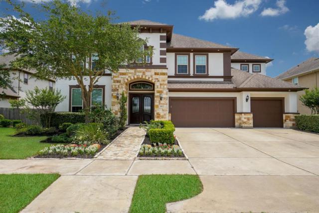 3011 Dahlgren Trail, Sugar Land, TX 77479 (MLS #81190958) :: Texas Home Shop Realty