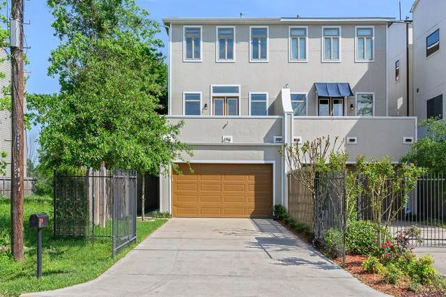 3513 Bastrop Street, Houston, TX 77004 (MLS #81192786) :: Ellison Real Estate Team