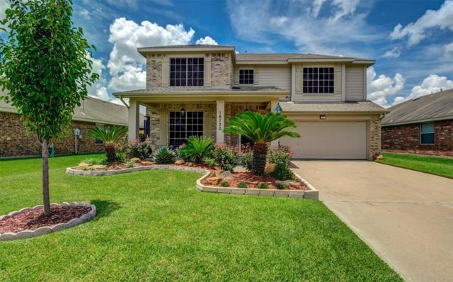 16130 Hitching Post Court, Cypress, TX 77429 (MLS #81195174) :: The Heyl Group at Keller Williams