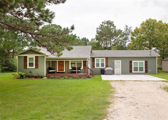 18790 County Line Road, Winnie, TX 77665 (MLS #81195274) :: NewHomePrograms.com LLC