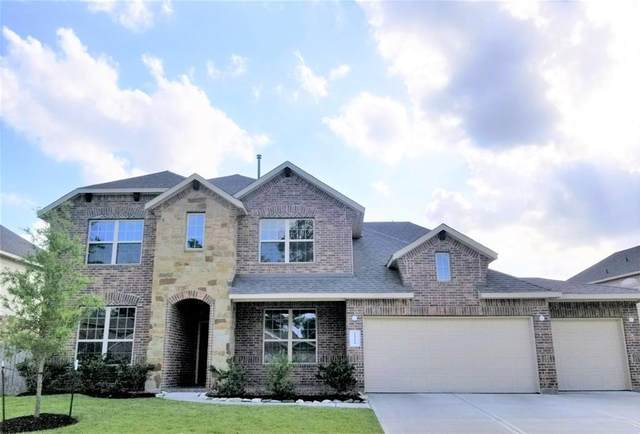 14314 Prospect Park, Conroe, TX 77384 (MLS #81197616) :: The Home Branch