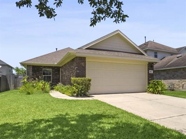 9103 River Dale Canyon Ln, Humble, TX 77338 (MLS #81209673) :: The SOLD by George Team