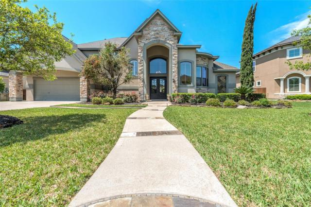 14311 Boerne Country Drive, Cypress, TX 77429 (MLS #81212074) :: The Parodi Team at Realty Associates