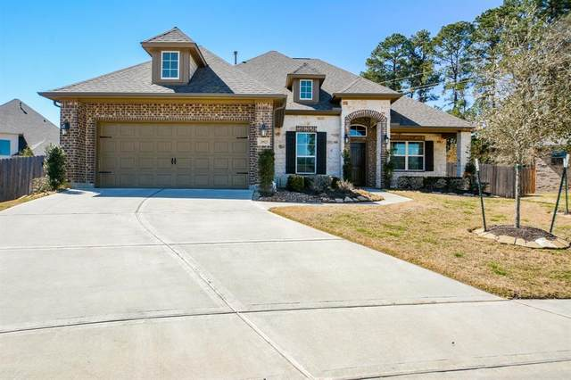 20923 Silver Lance Drive, Tomball, TX 77375 (MLS #81213909) :: Michele Harmon Team