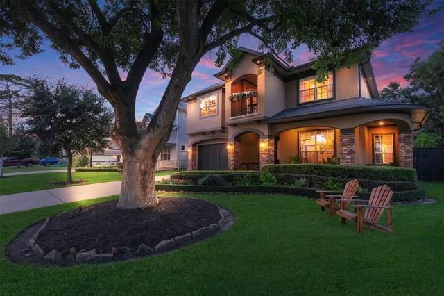 1344 Woodcrest Drive, Houston, TX 77018 (MLS #81214615) :: NewHomePrograms.com
