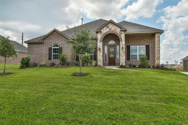 12607 Ranger Court, Magnolia, TX 77354 (MLS #81217294) :: Texas Home Shop Realty