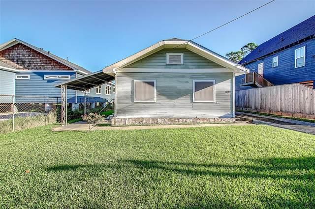 7335 Santiago Street, Houston, TX 77023 (MLS #81220013) :: Lerner Realty Solutions
