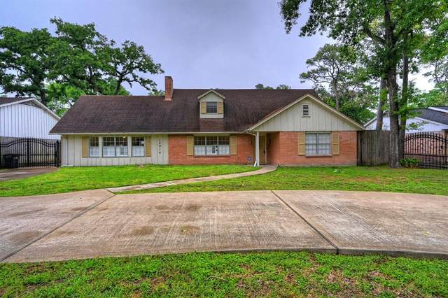 12914 Memorial Drive, Houston, TX 77079 (MLS #81220393) :: The SOLD by George Team
