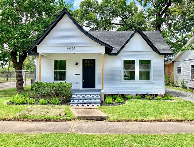 4601 Farmer Street, Houston, TX 77020 (MLS #81220732) :: The SOLD by George Team