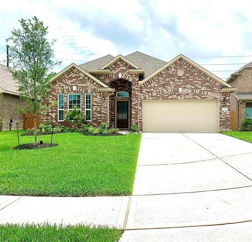 2310 Agassiz Drive, Iowa Colony, TX 77583 (MLS #81221199) :: NewHomePrograms.com LLC