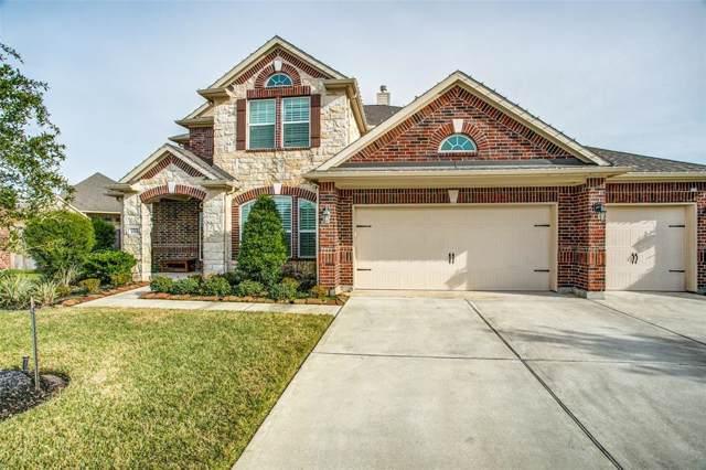 2313 Tobarra Lane, League City, TX 77573 (MLS #81222972) :: Texas Home Shop Realty