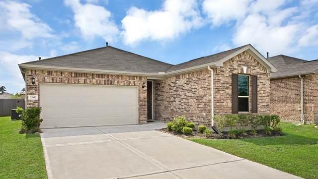 25582 Ramsey Heights Way, Porter, TX 77365 (MLS #81223060) :: Lisa Marie Group | RE/MAX Grand