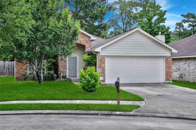 23238 Postwood Glen Lane, Spring, TX 77373 (MLS #81224731) :: Texas Home Shop Realty