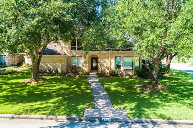 2758 Masters Drive, League City, TX 77573 (MLS #81226918) :: The Heyl Group at Keller Williams