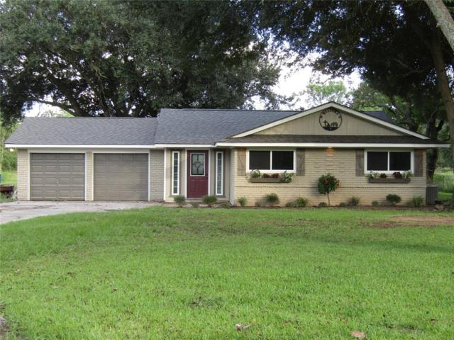 4623 Cherry Street, Santa Fe, TX 77517 (MLS #81233242) :: The SOLD by George Team