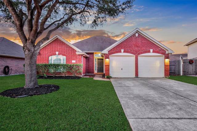 11009 Spruce Drive N, La Porte, TX 77571 (MLS #81234220) :: Texas Home Shop Realty