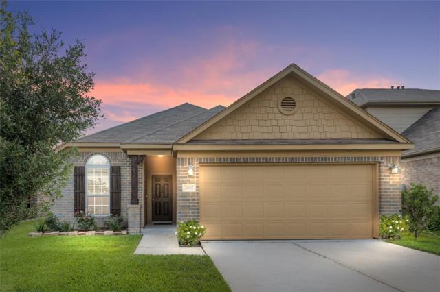28987 Birch Green Way, Spring, TX 77386 (MLS #81234304) :: Texas Home Shop Realty