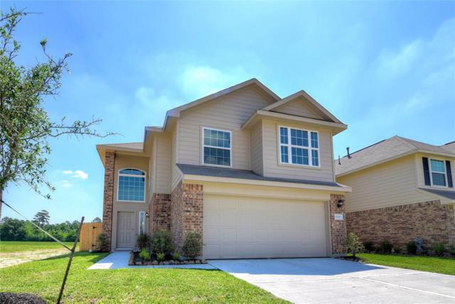 16706 Highland Villa Lane, Humble, TX 77396 (MLS #81234888) :: NewHomePrograms.com LLC