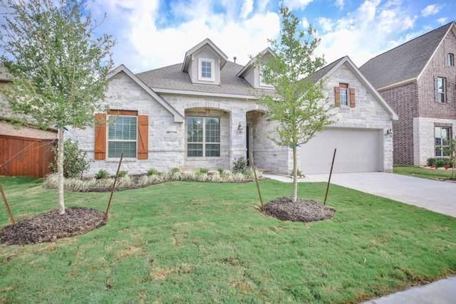 3615 Pasteur Lane, Iowa Colony, TX 77583 (MLS #81235124) :: Texas Home Shop Realty