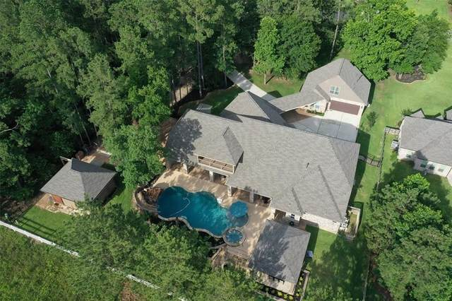 29333 Sky Forest, Magnolia, TX 77355 (MLS #8123656) :: My BCS Home Real Estate Group