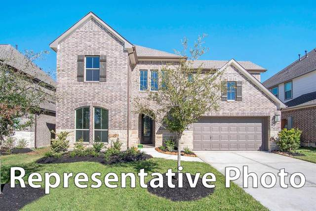 18943 Rosewood Terrace Drive, New Caney, TX 77357 (MLS #81237939) :: The Home Branch